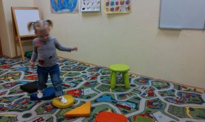 Детский центр развития «ЮЛА»