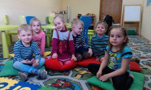 Детский центр Юла
