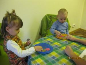 Детский мини-садик